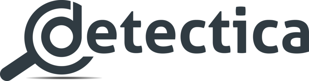 Detectica Logo